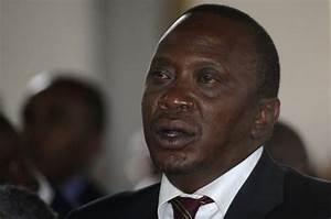 Kenya attorney general disowns bid to drop Kenyatta trial