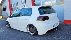 Golf 6r : perfekt vw golf 6 r look mit hp drivetech bbs magazin ~ Gottalentnigeria.com Avis de Voitures