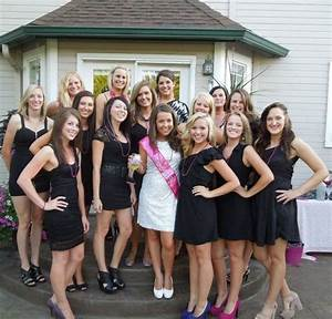 Bachelorette Party Outfits _Party Dresses_dressesss
