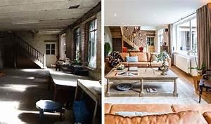 Renovation Maison Avant Apres Travaux : avant apr s d co exotique pour cette maison r nov e ~ Zukunftsfamilie.com Idées de Décoration