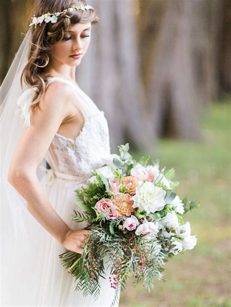 20 Beautiful and Bride worthy Braids   Chic Vintage Brides