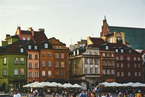 Gay Warsaw The Essential Lgbt Travel Guide