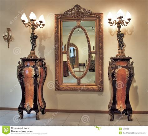 time furniture stock photo image of ornate antique