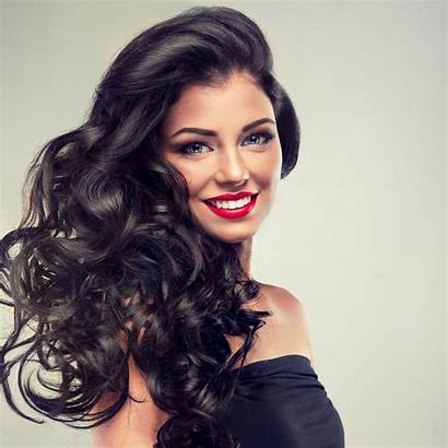 Attractive Partner Physical Woman Attraction Matter Hair