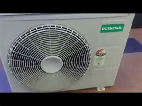 general ac price bangladesh asgabmta ton split air