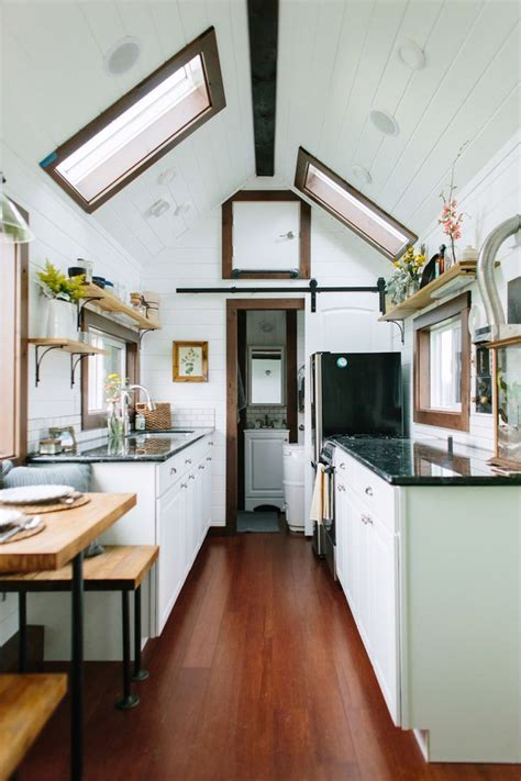 Modern Tiny House Plans For Beginners — Tiny Houses