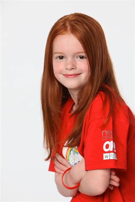 Ginger Tiny Modeland Uploaded On A