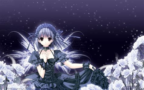 Anime Wallpaper Backgrounds by Anime Wallpapers Wallpaper Cave