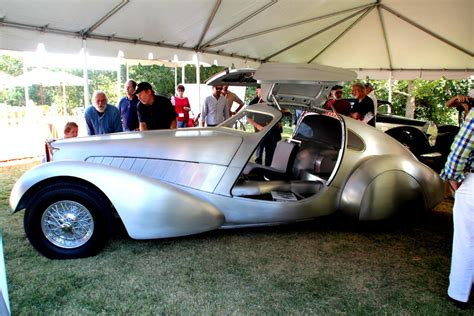 Bugatti Type 64 by Bugatti Type 64 1939 Photos 3 On Motoimg