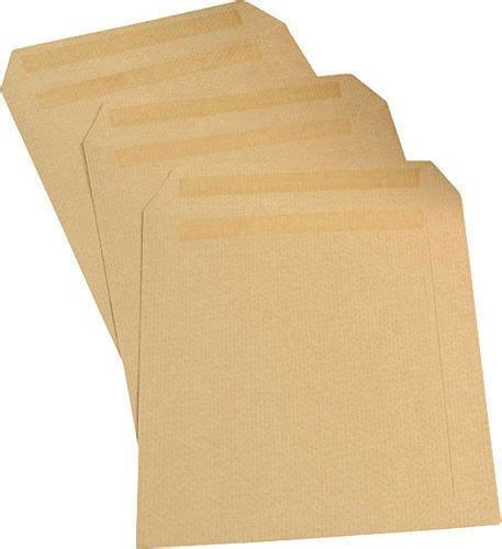 dl  plain window manilla  seal envelopes