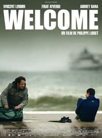 Welcome (2009 film) - Wikipedia