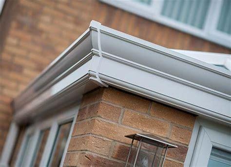 Roof Cornice - orangeries upvc aluminium orangery range from