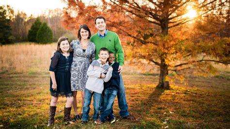 Harrisonburg Family Photography | TALL + small Photography