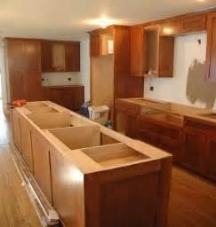 install kitchen island kitchen island installation