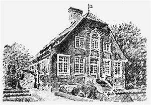 Kunst Zeichnungen Bleistift : bild haus zeichnung m nster bleistiftzeichnung von welna bei kunstnet ~ Yasmunasinghe.com Haus und Dekorationen
