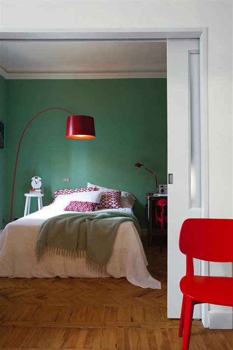 Tinteggiare La Da Letto Imbiancare Casa I Colori Della Da Letto Fai Da