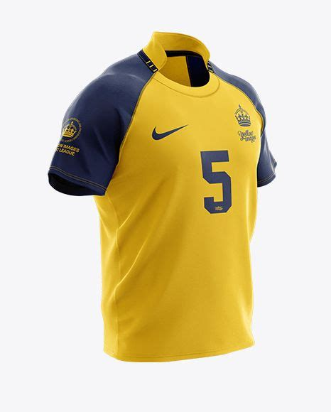 Jersey mockups in just a few clicks. Get Mens Lace Neck Hockey Jersey Mockup Back View ...