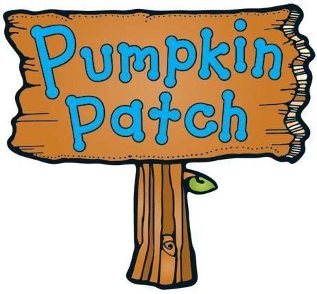 Pumpkin Patch Clipart Pumpkin Patch Sign Clip Cyberuse