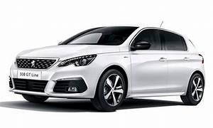 Peugeot 308 Allure Business : neuwagenkonfigurator peugeot 308 5 t rer und preisliste 2018 ~ Medecine-chirurgie-esthetiques.com Avis de Voitures