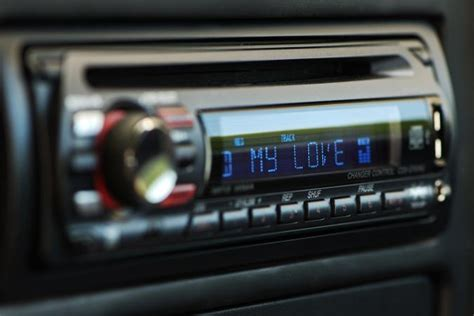 auto cd player how to fix a car cd player lovetoknow