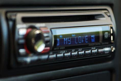 cd player für auto how to fix a car cd player lovetoknow