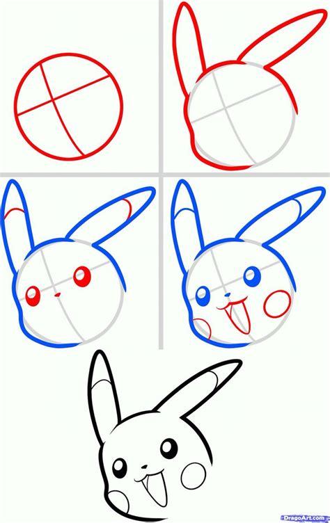 pikachu sketch   google diy sketches