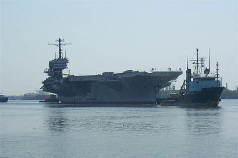 uss america sinking photos wreck of uss america cv 66