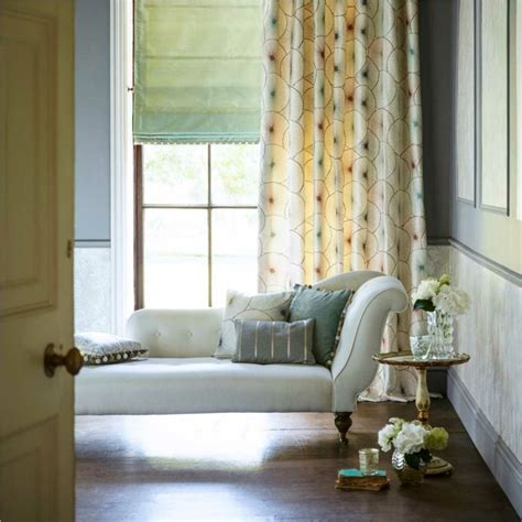 rideaux chambre adulte rideaux chambre adulte 224 motifs store en tissu vert p 226 le
