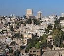 Amman. Art Destination Jordan