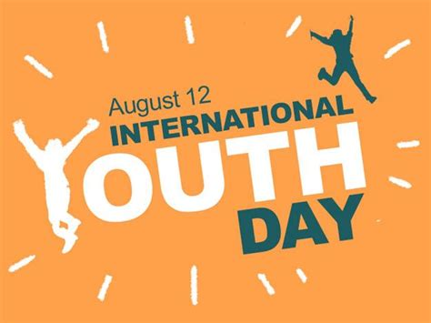 happy youth day quote quotesta