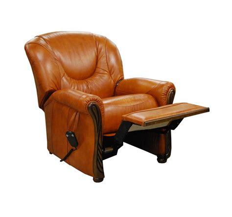 fauteuil relax cuir 233 lectrique miami fauteuil de