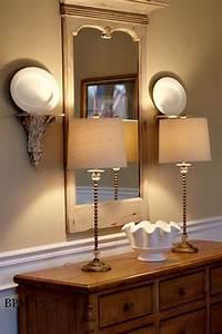 Best 25 Buffet Lamps Ideas On Pinterest Foyer Table