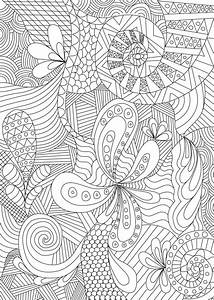 Schöne Muster Zum Selber Malen : sch ne muster zum selber malen mit anleitung mandala in schwarz wei youtube 2 und maxresdefault ~ Orissabook.com Haus und Dekorationen