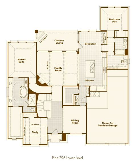 highland homes floor plans floor matttroy