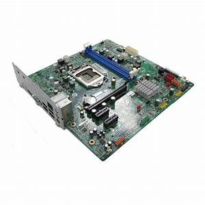 Lenovo Ih81m Thinkcentre Edge 73 Lga1150 Motherboard With