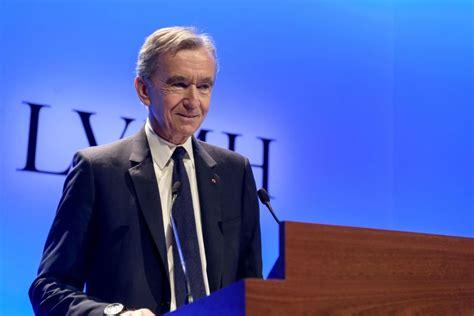 Bernard Arnault Biography: Success Story of Louis Vuitton CEO