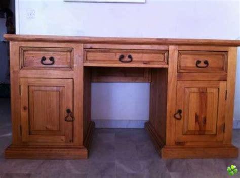 bureau meuble bois meuble de bureau bois