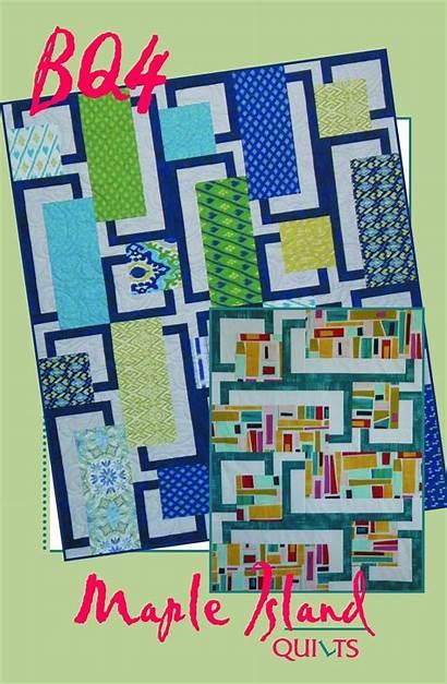 Quilt Maple Pattern Quilts Island Bq Patterns