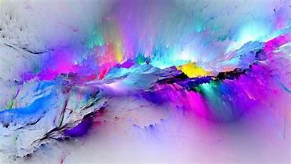 Colorful Wallpapers Resolution Backgrounds Desktop Screen Screensavers