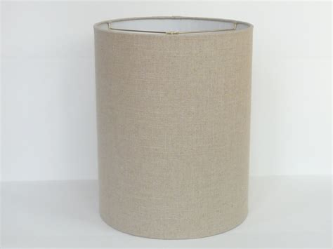 drum cylinder l shade homeofficedecoration l shades drum cylinder