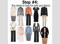 Work Wardrobe Step 3 Work wardrobe, Wardrobes and