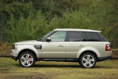 2013 Land Rover Range Rover Sport Reviews Expert Car