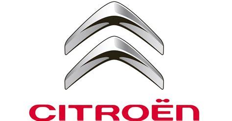 Citroen Logo by History Of All Logos All Citroen Logos