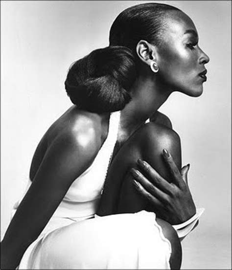 naomi sims the first black supermodel black beauty and