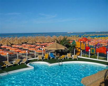 Palm Pescara Ostia 2night