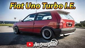 Fiat Uno Turbo I E  2xx Cv  M U00e1quina Da Velha Guarda