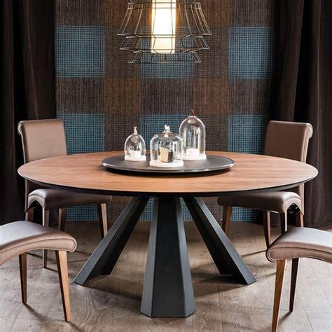 chaise salle à manger design italien table de salle à manger de design italien par cattelan