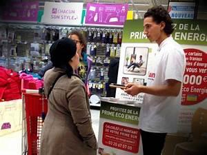 Auchan Eco Prime : agence la prod par 3 retail marketing animations instore auchan prime co nergie ~ Melissatoandfro.com Idées de Décoration