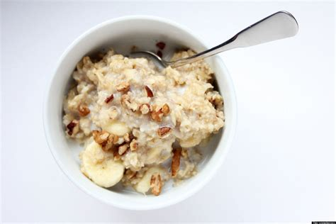 how to cook oats how to cook oatmeal on your stovetop rolled and steel cut huffpost