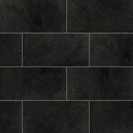 boden und wandfliese slate black  matt